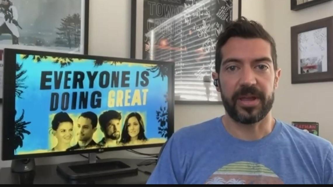 Kickstarter campaign finances Hulu show