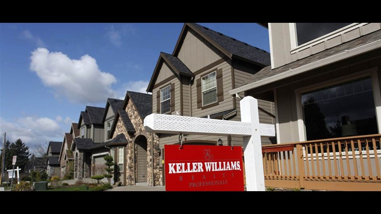 WATCH:  Real Estate Update on home equity