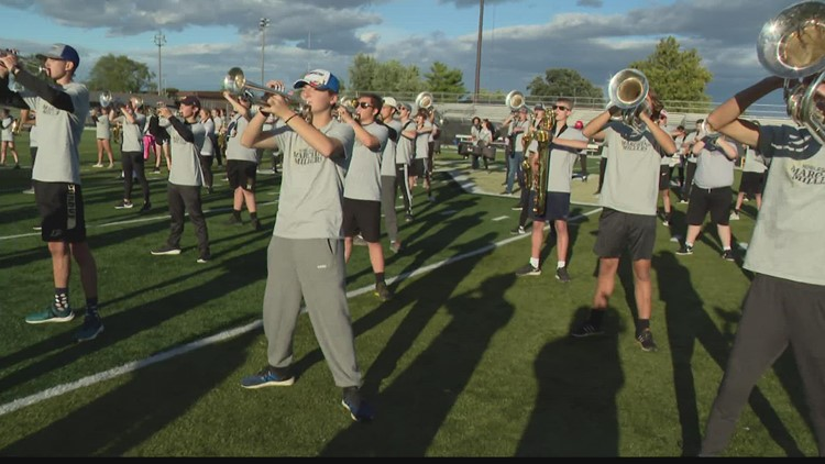 Band of the Week: Noblesville High School