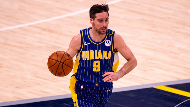 'Locked On Pacers' grades all of the moves the Indiana Pacers made this offseason