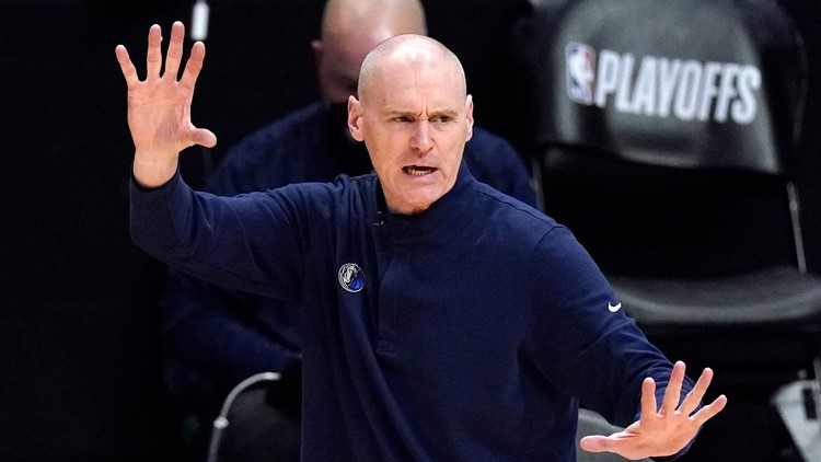 Rick Carlisle rejoining Pacers as head coach