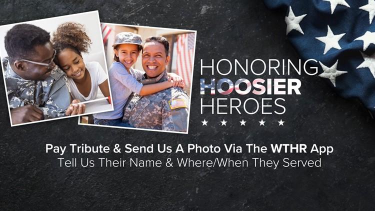 Honoring Hoosier Heroes for Veterans Day