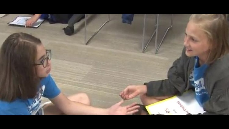 Students on patrol to avoid bullying, work through conflict in Noblesville schools