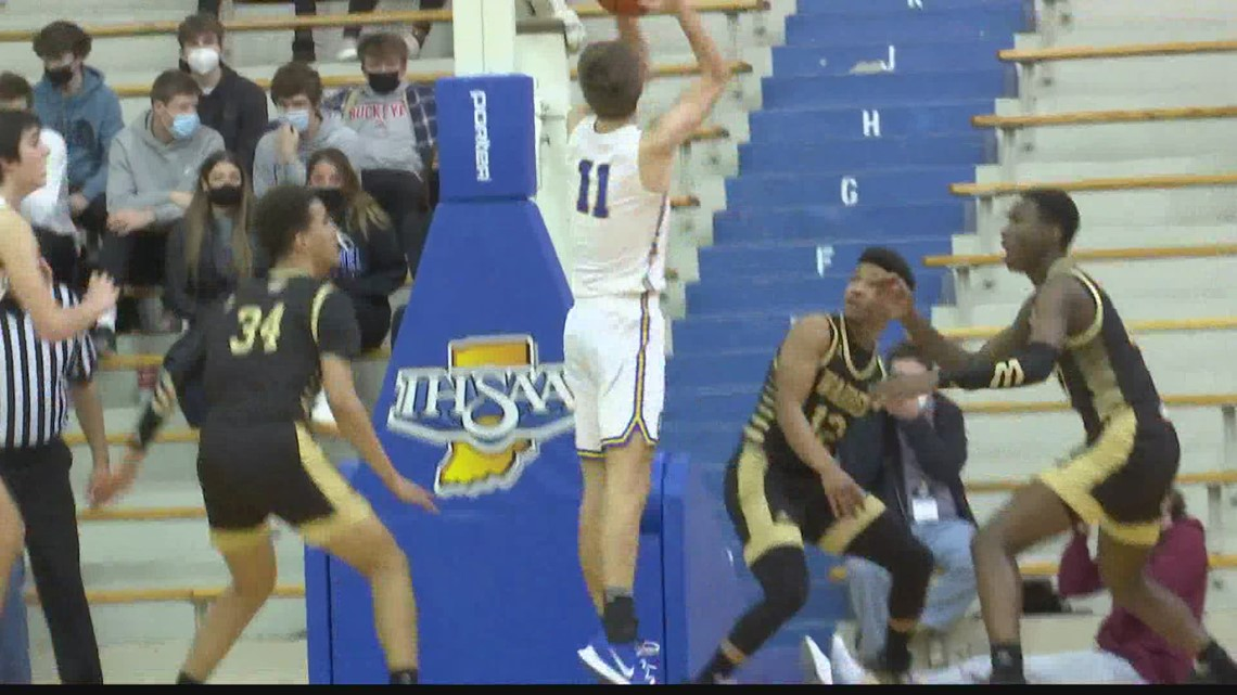 Carmel 56, Warren Central 47