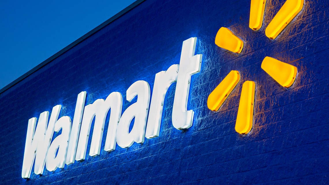 Walmart hosting 5 hiring events in Indianapolis area