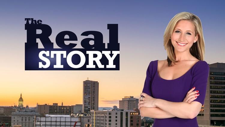 The Real Story: Mayor Bronin