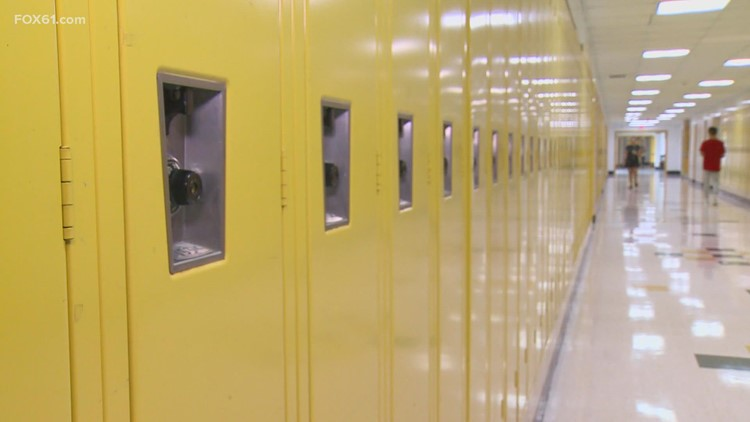 COVID-19 grading scale to continue in Waterbury schools
