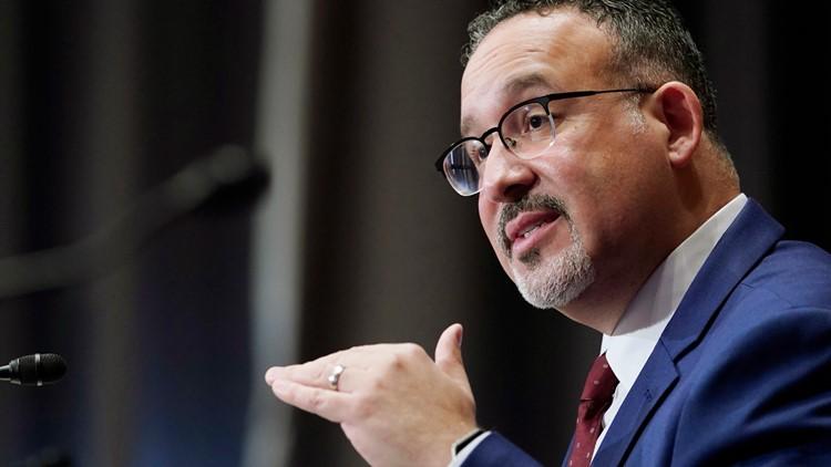 Senate confirms Miguel Cardona as Secretary of Education