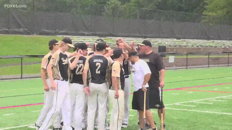 Trumbull 15U opens 2021 Babe Ruth World Series with win over  Mifflin County, PA