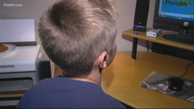 FOX61 Family First: Children and a year's worth of headphone use