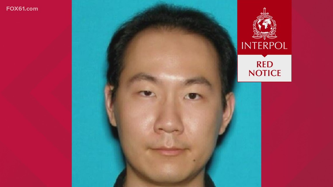 Qinxuan Pan, suspect in murder of Yale grad student, arrested in Alabama