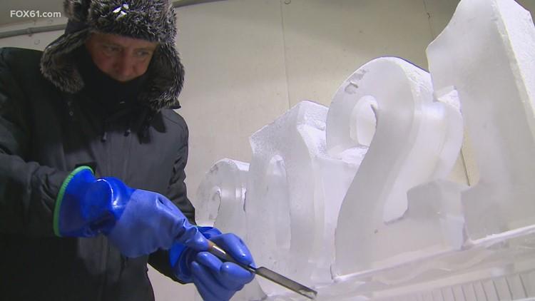 COVID-19 comeback | Despite the hot temperatures, Cheshire company aims to freeze