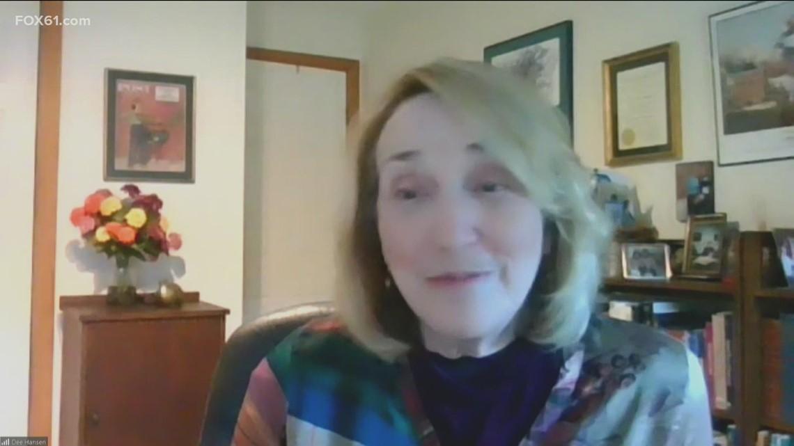CT Creative Futures: Dr. Dee Hansen
