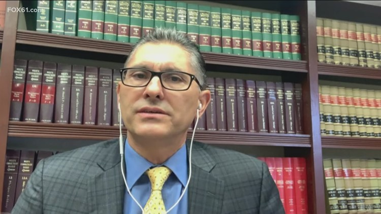 Ask the Attorney