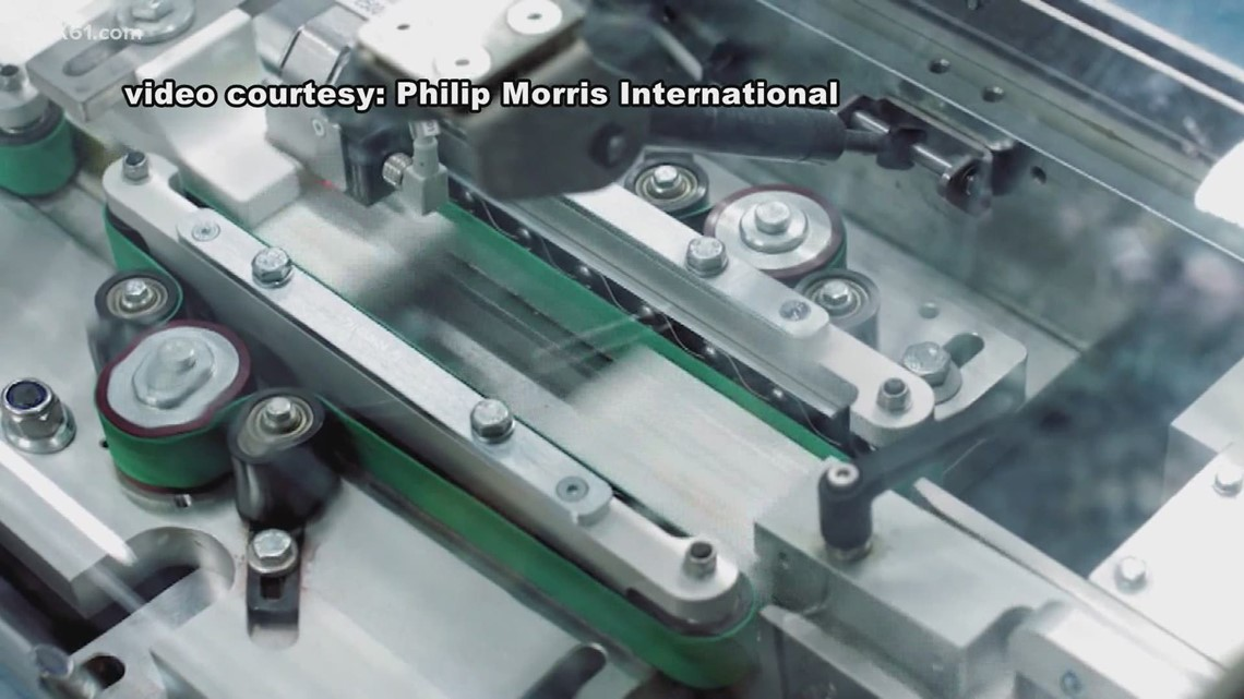 Philip Morris International moves headquarters from NYC to Connecticut