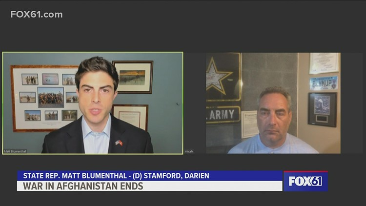 The Real Story: Afghanistan war comes to an end