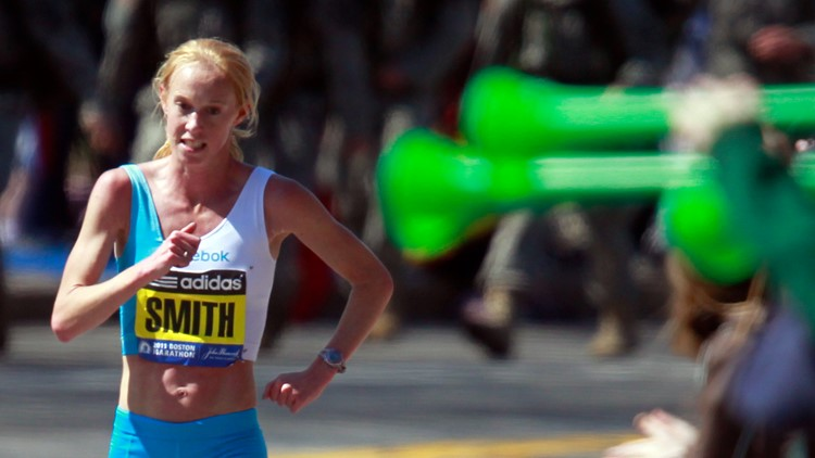 New Zealand Olympian Kim Smith to serve as honorary chair of Manchester Road Race