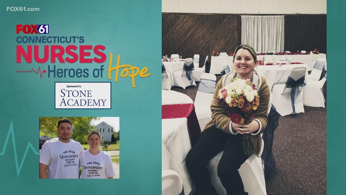 Connecticut's Nurses of Hope