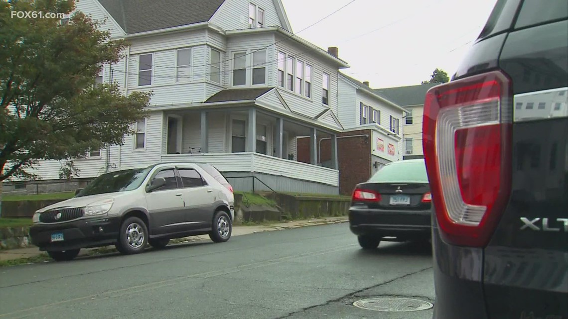 18-year-old arrested in connection with shootings in Waterbury