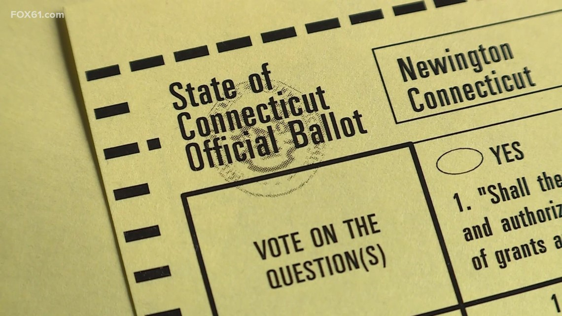 Legislative proposal could be fine those who don't vote