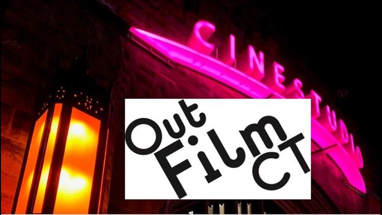 Out Film CT celebrates 34th Connecticut LGBTQ Film Festival