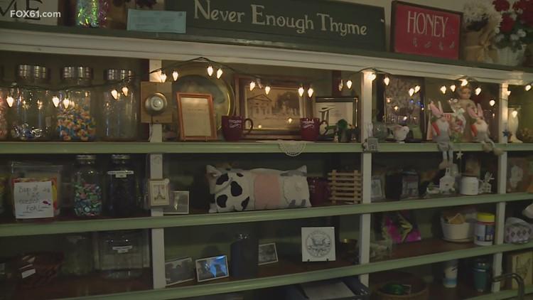 WorkInCT: Three local women revitalize Tolland staple store