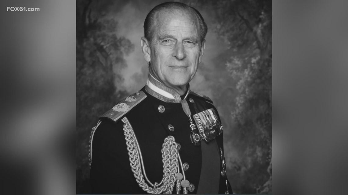 Prince Phillip, Duke of Edinburgh, dies at 99