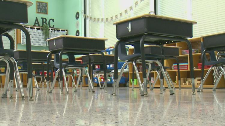 Survey shows Connecticut educators' top concern is safety amid COVID-19 pandemic