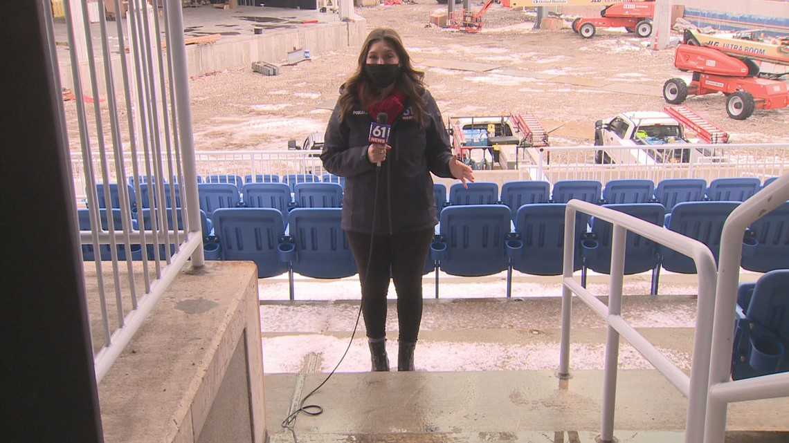 Bridgeport Amphitheater to be called 'Hartford Healthcare Amphitheater'