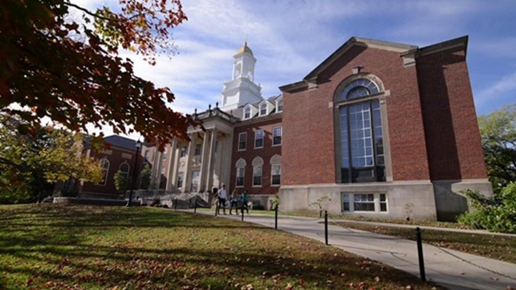 UConn trustees discuss cuts to planned tuition increase