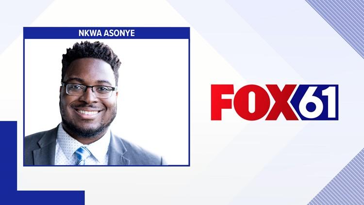 Nkwa Asonye, Jr.