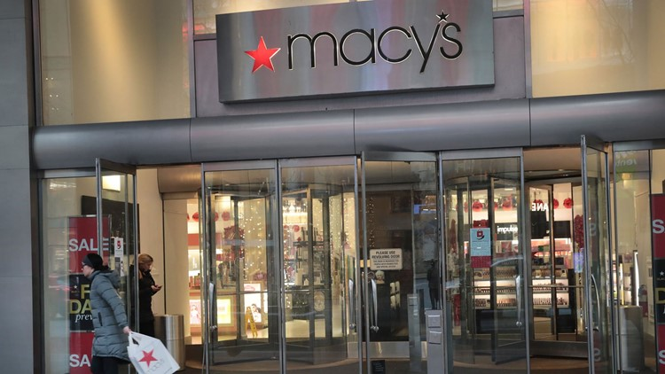 Macy's unveils Black Friday specials and early access deals