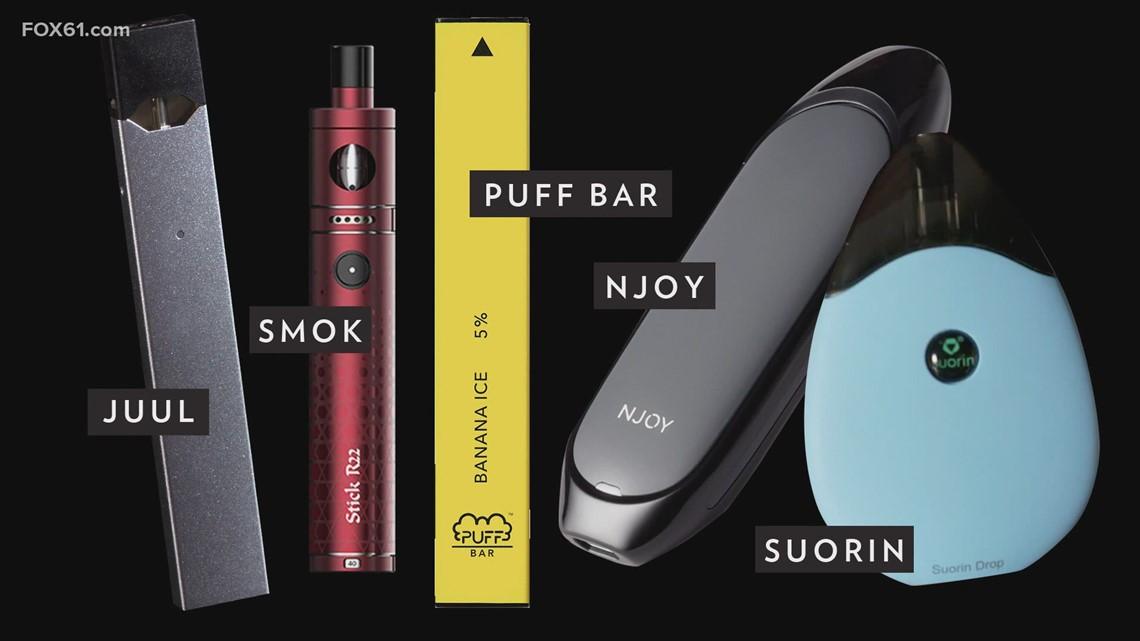 Family First: Children and e-cigarette concerns