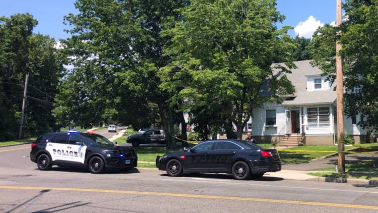 Milford Police currently investigating a shooting on Housatonic Avenue