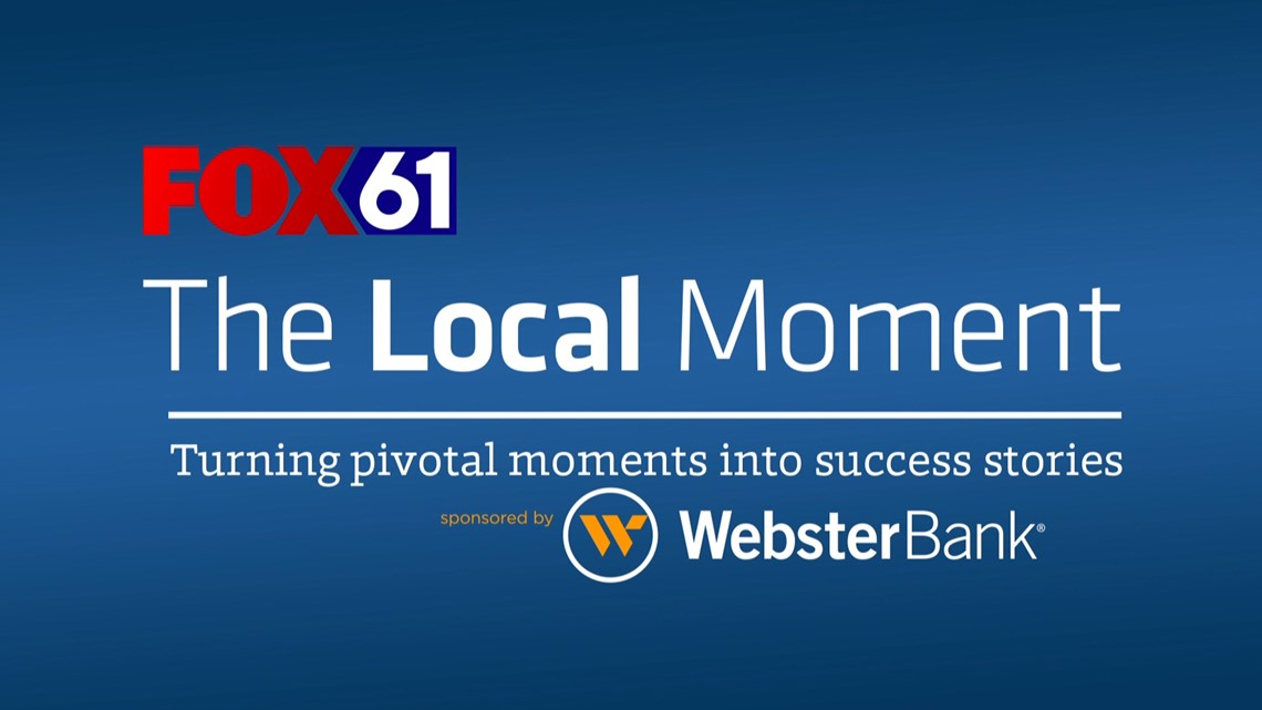 The Local Moment Sponsored by Webster Bank