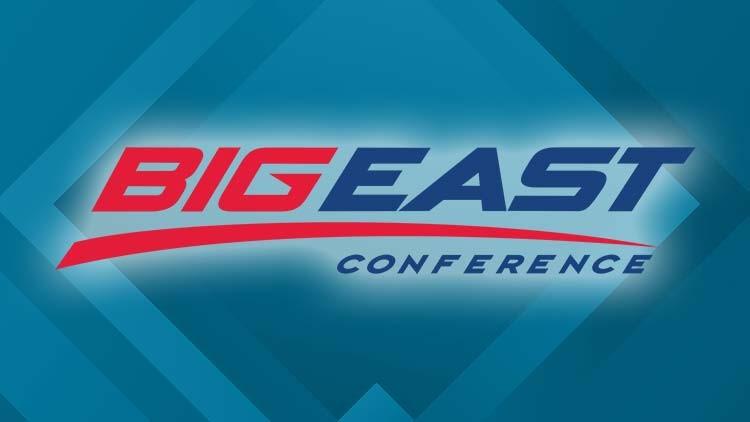 Big East postpones fall sports