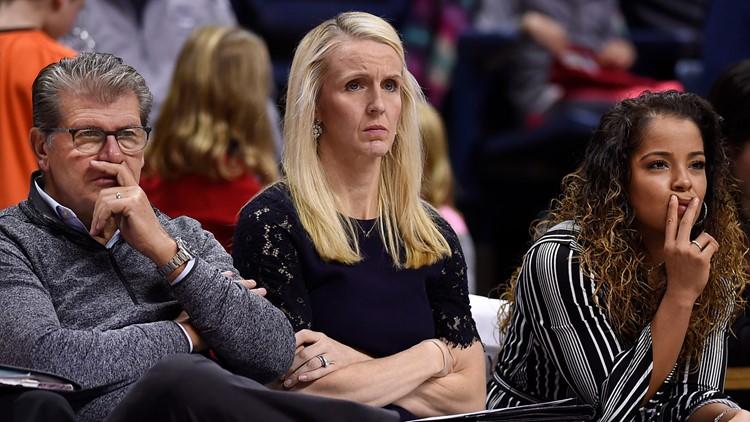 UConn's Shea Ralph heads to Vanderbilt as new women's basketball head coach
