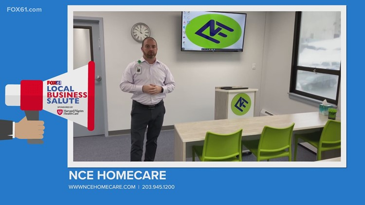 Local Business Salute: NCE Homecare