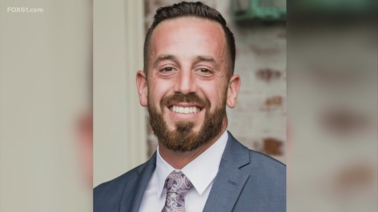 Funeral arrangements announced for New Haven officer killed in Las Vegas crash