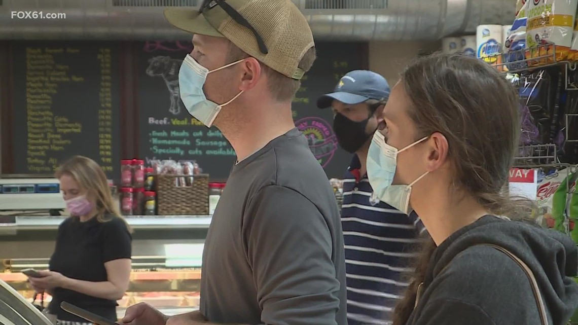 DPH alert recommends masks statewide