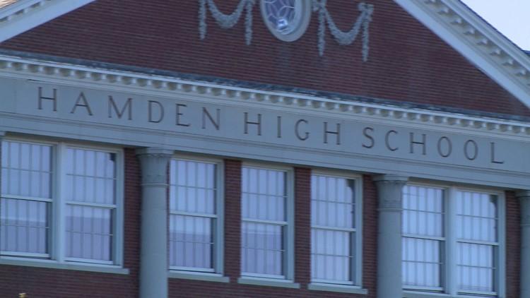 Hamden High School on high alert after student arrested for alleged loaded gun in backpack