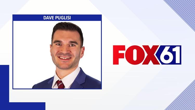 Dave Puglisi