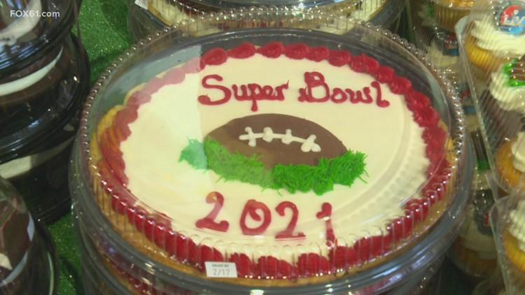 Fan-favorite foods for the Super Bowl