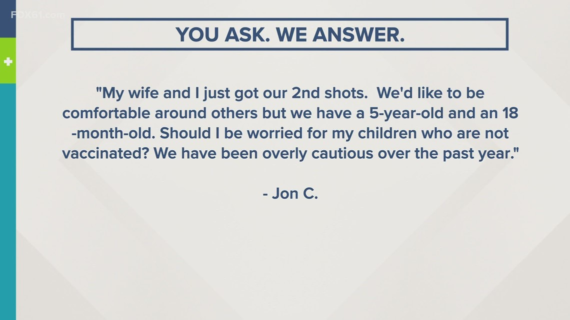 You Ask. We Answer. |