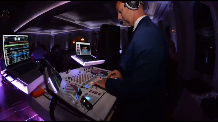 You're Invited | Longtime DJ reinvents passion for weddings amid COVID-19 pandemic