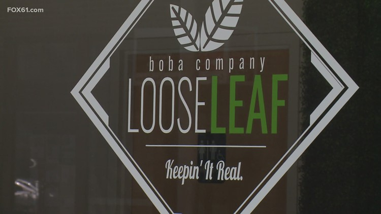New Haven's entirely new boba tea and drink concept