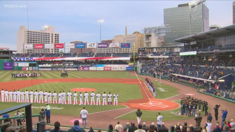 Yard Goats to honor Negro League players with celebration during July 15 game