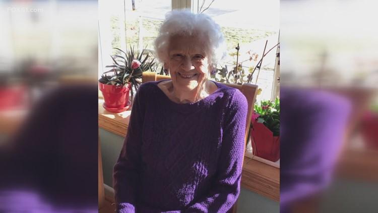 Groton woman to celebrate 100th birthday