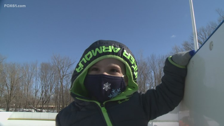 Middletown 5-year-old uses his birthday to give to those in need