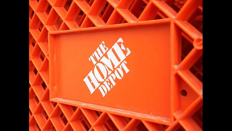 Home Depot Looking To Hire 900 Associates In Hartford Fox61 Com